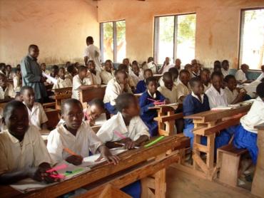 Insegnamento dell'Inglese a Katibunga